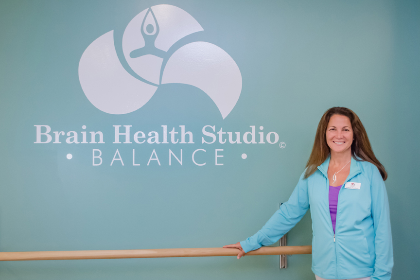 Kim Nussbaum, Brain Health Studio