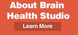 About Brain Health Studio